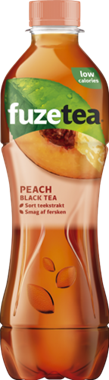Fuze Ice Tea Peach - NordicExpatShop