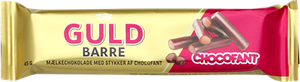 Toms Gold Bar Chocofant