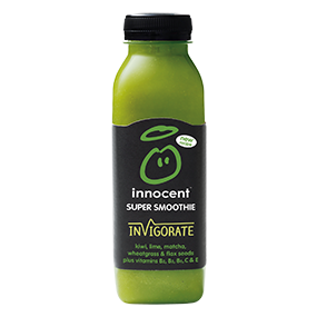Innocent Invigorate - NordicExpatShop