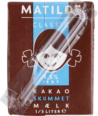 Matilde Chocolate Milk 0,2 L