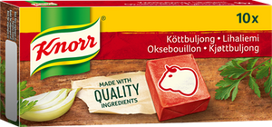 Knorr Beef Broth - NordicExpatShop
