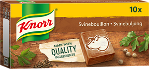 Knorr Pork Broth