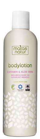 Matas Natur Body Lotion