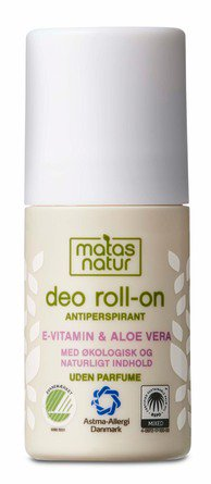 Matas Natur Deo Roll-on