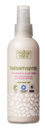 Matas Natur Balm Spray