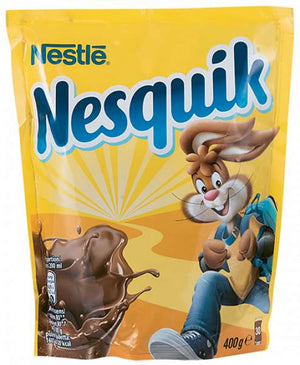 Nesquik Chocolate Powder - NordicExpatShop