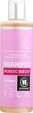 Urtekram Shampoo Normal Hair