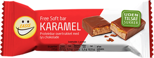 Easis Light Protein Bar - NordicExpatShop