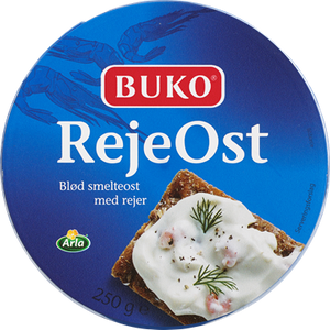Arla Buko Shrimp Cheese - NordicExpatShop