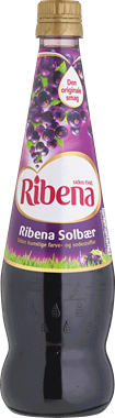 Ribena Blackcurrant - NordicExpatShop