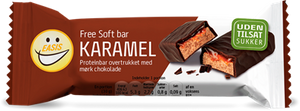 Easis Dark Chocolate Protein Bar - NordicExpatShop