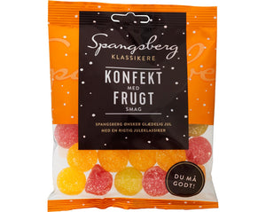 Spangsberg Fruit Confections
