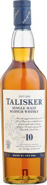 Talisker Single Malt 10 Years 0,7 L - NordicExpatShop
