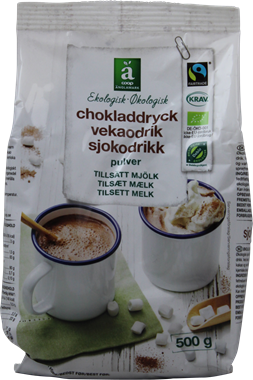 Änglamark Chocolate Powder