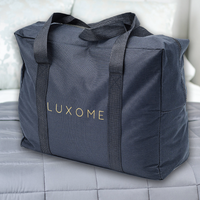 Luxury Carrying Tote