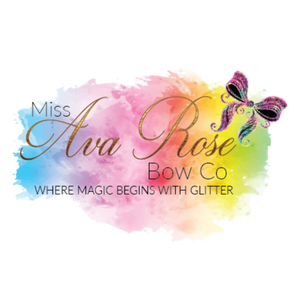 Miss Ava Rose Bow Co.
