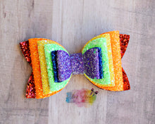 School Pride bow