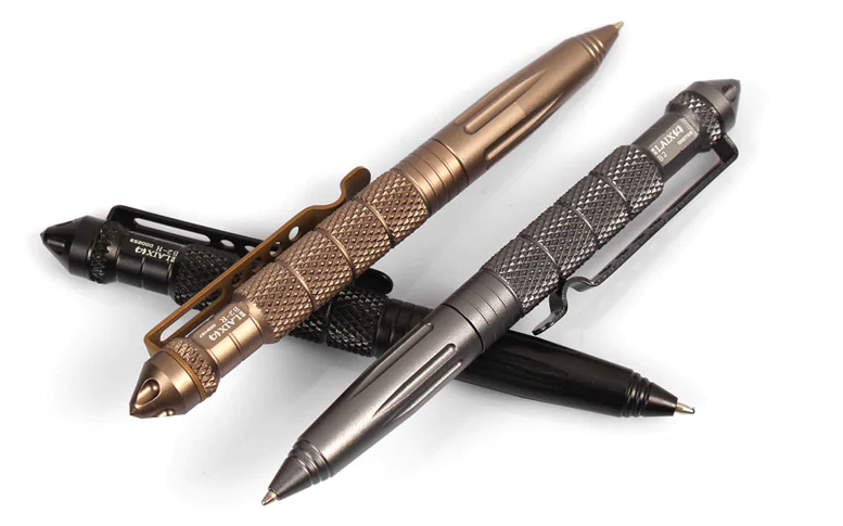 T2™ Tactical Self Defense Pen