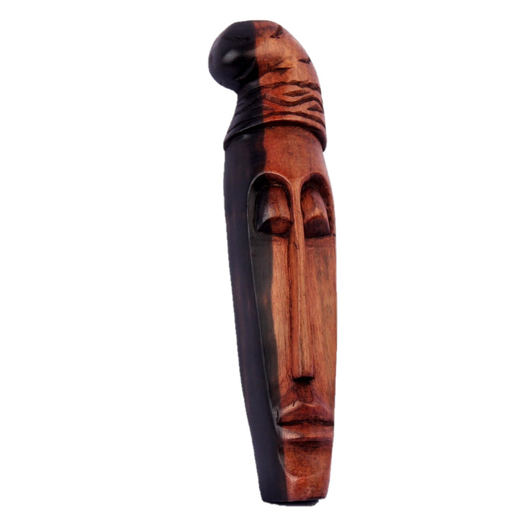 Wazobia Wall Mask