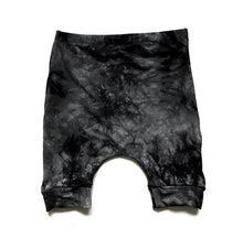 Load image into Gallery viewer, Bamboo Harem Shorts - Tie Dye - Lilac + Mae