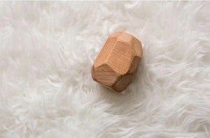 Maple Wood Rattle