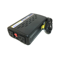300W MSW Inverter with 12V Socket Connector
