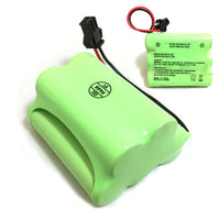 Battery Pack for Motion Lights / Batterie pour lampes (45, 60, 80 LED's)
