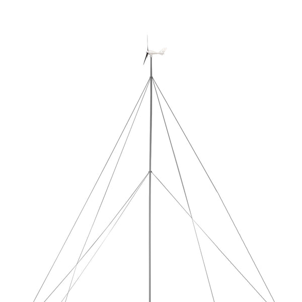 Sunforce 30 ft. Wind Generator Tower Kit // Ensemble de tour 30 pi pour éoliennes