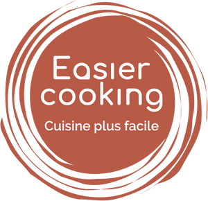 Easier cooking - Cuisine plus facile