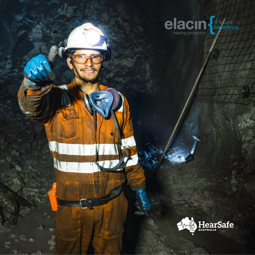 Hearing matters: the best hearing protection for mine workers