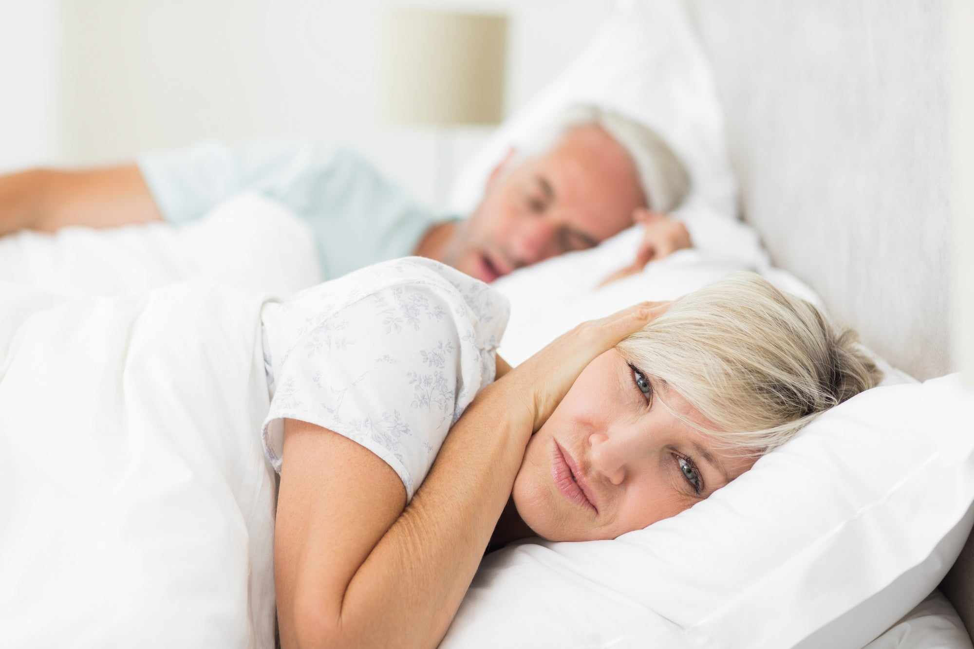 The best earplugs for sleeping with a snorer