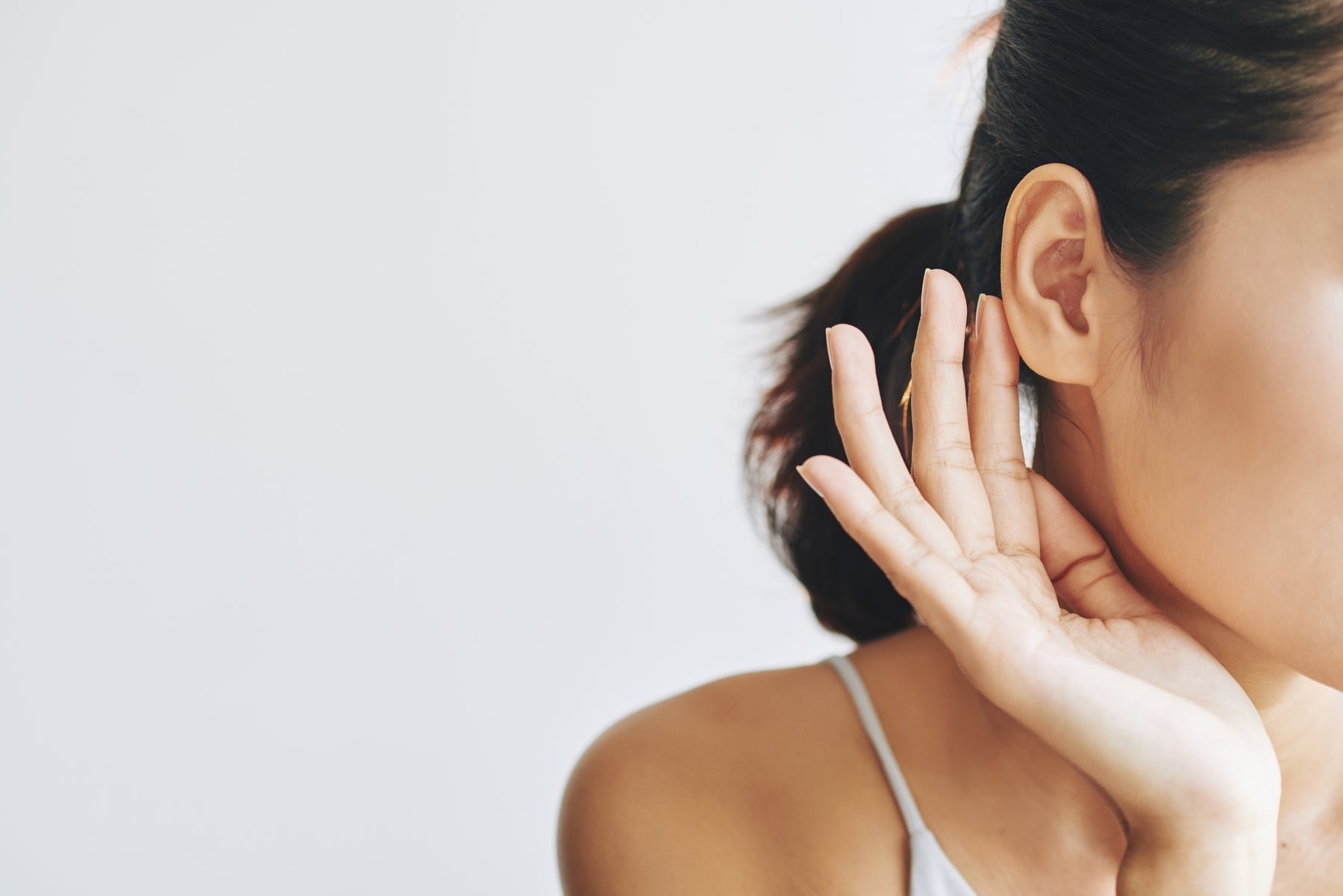 Ear care do's and don'ts