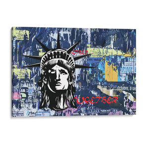 Graphic Liberty