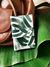 Load image into Gallery viewer, Palm - Leather Passport Cover