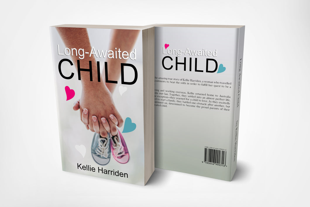 Long-Awaited Child - the book