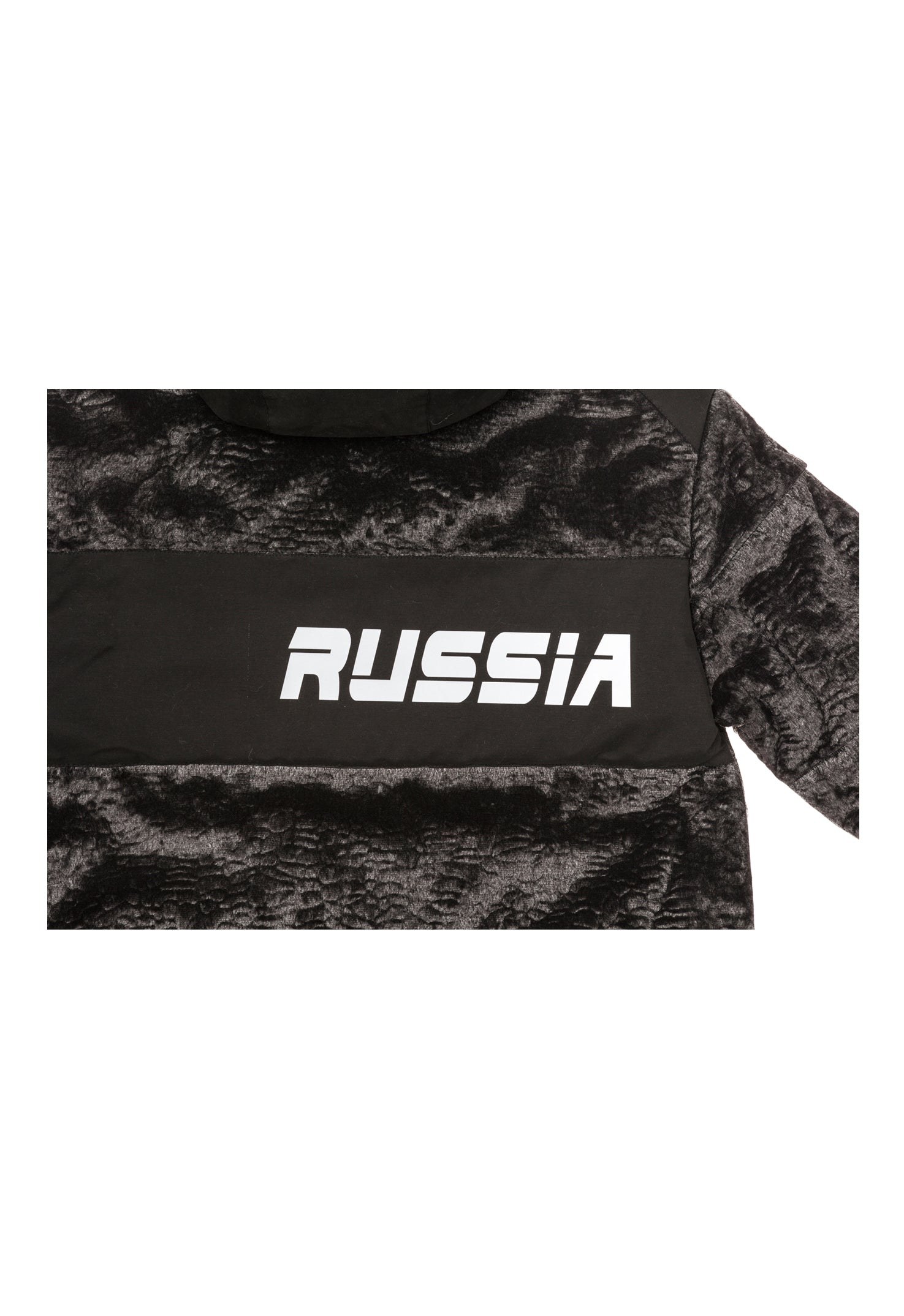 Russia Jacket