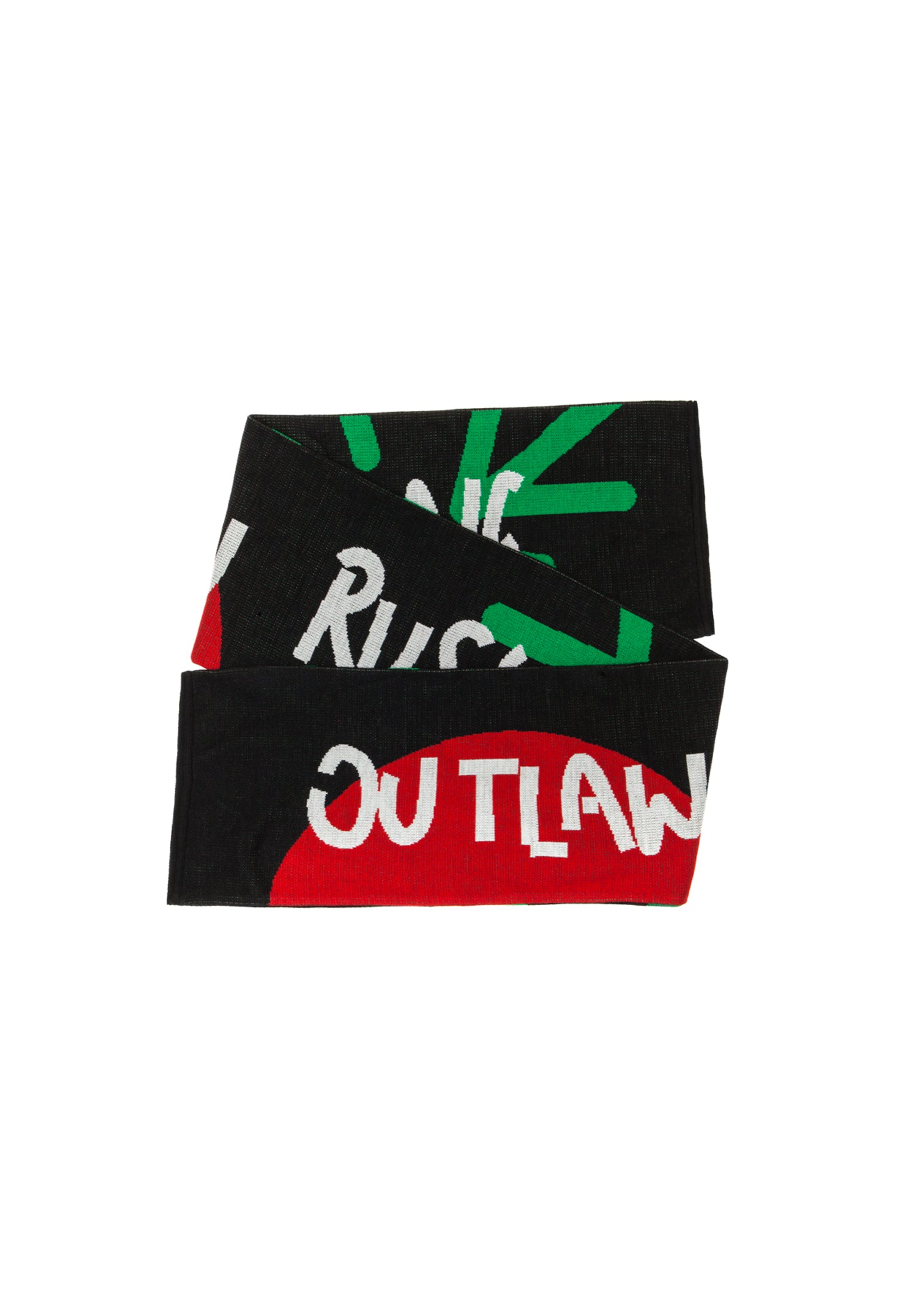 Outlaw Russian Gang Scarf