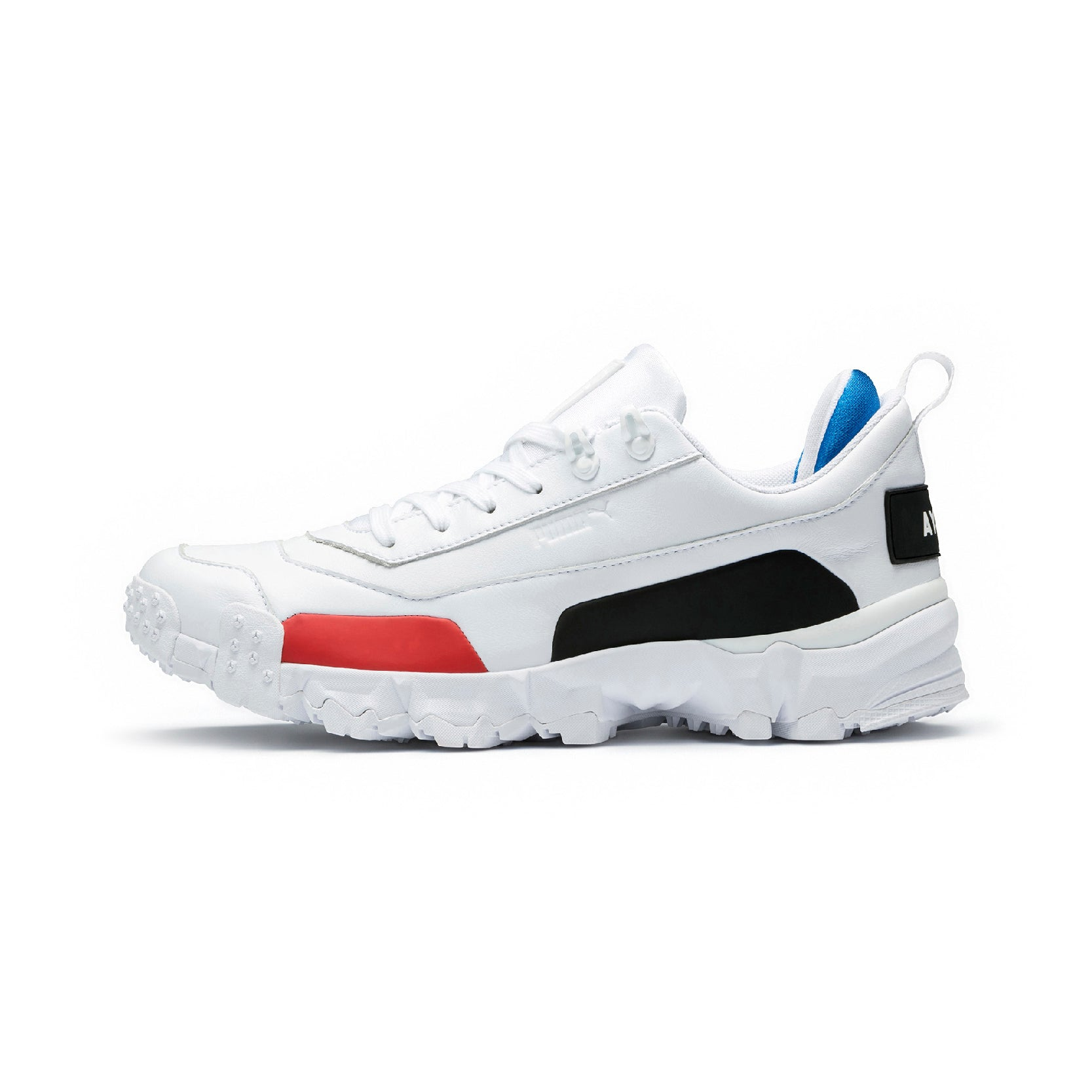 PUMA | Outlaw Moscow Trailfox White