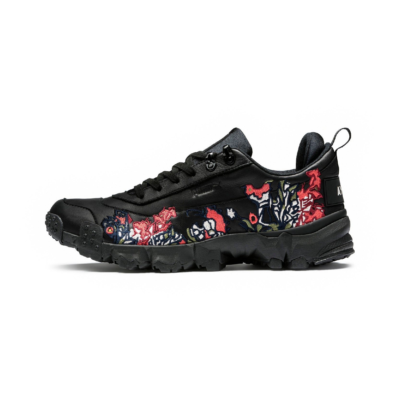 PUMA | Outlaw Moscow Trailfox Black