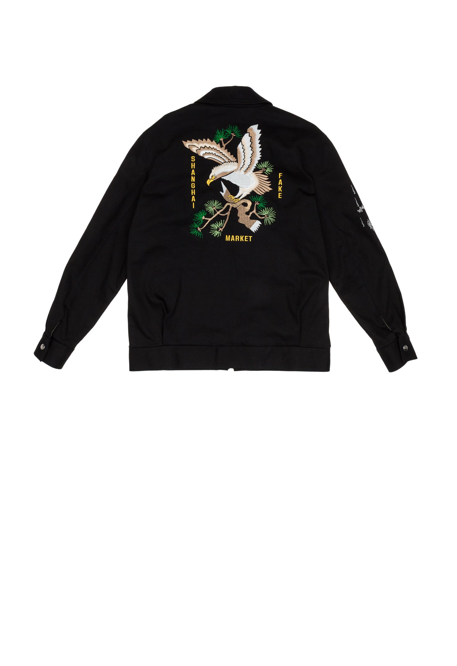 Eagle Fake market jacket