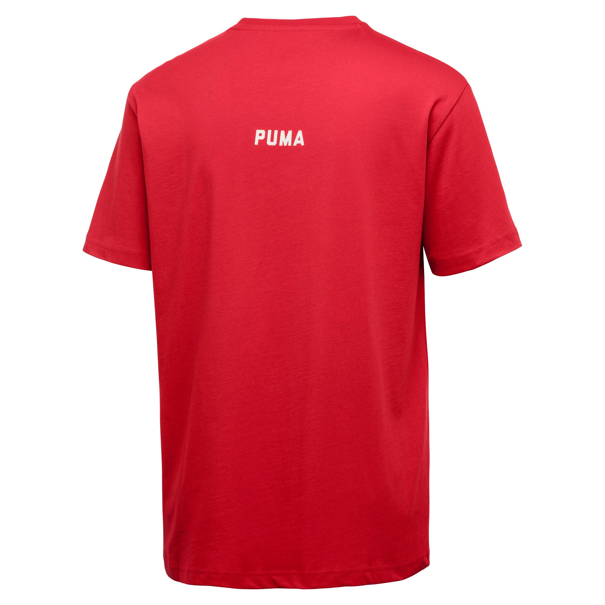 PUMA | Outlaw Moscow Tee Ribbon Red