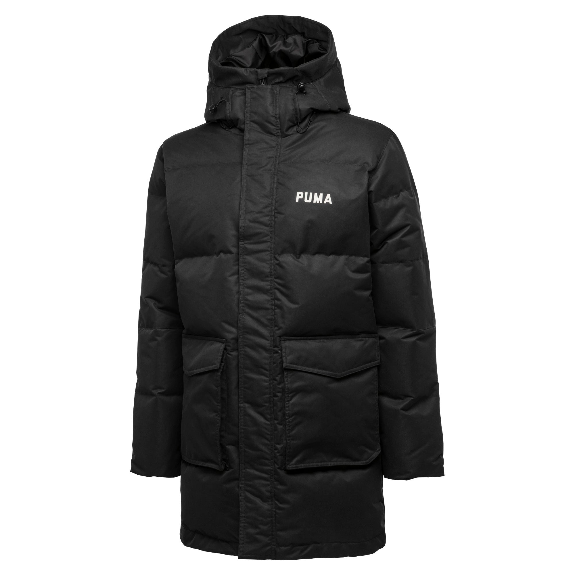 PUMA | Outlaw Moscow Jacket Black