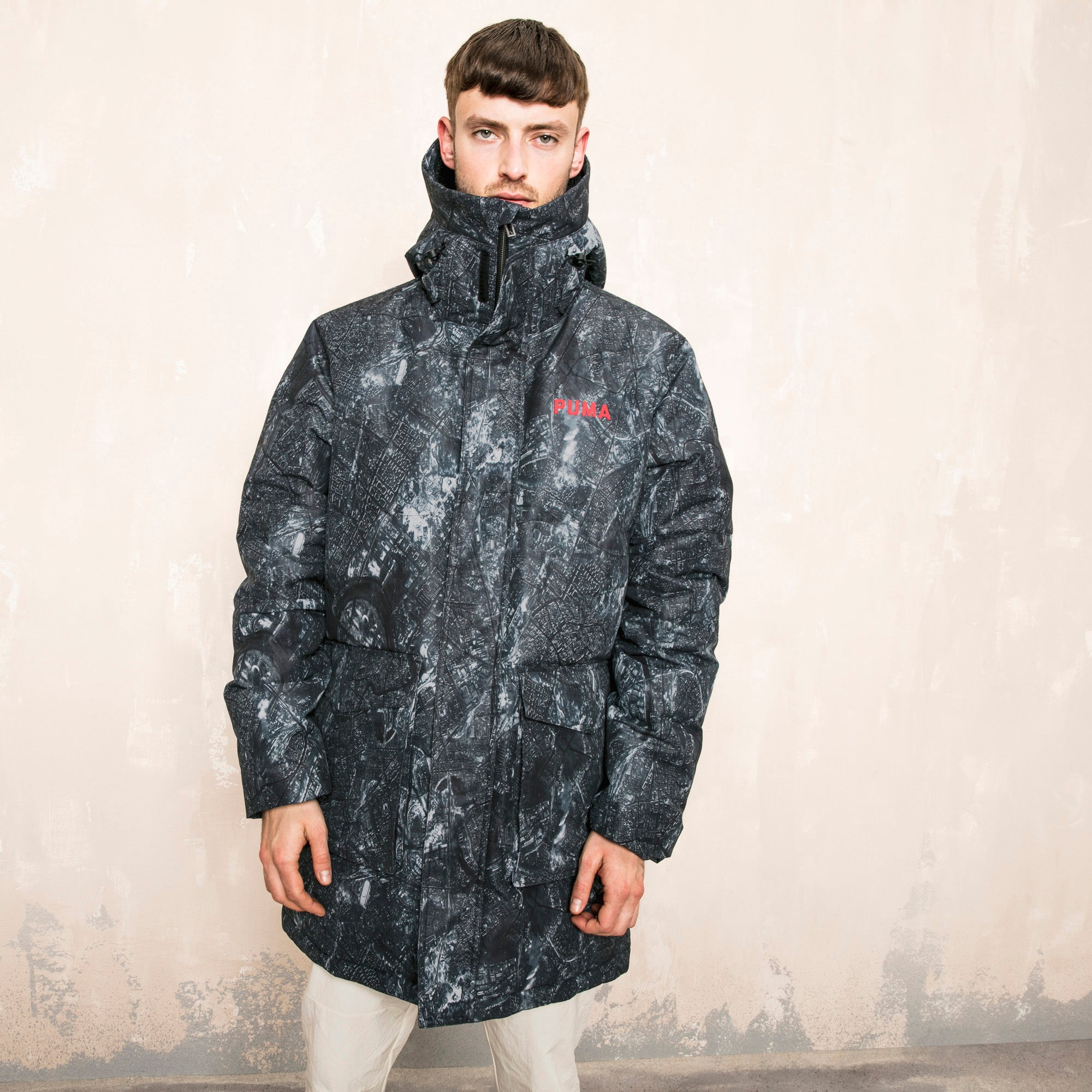 PUMA | Outlaw Moscow Jacket AOP