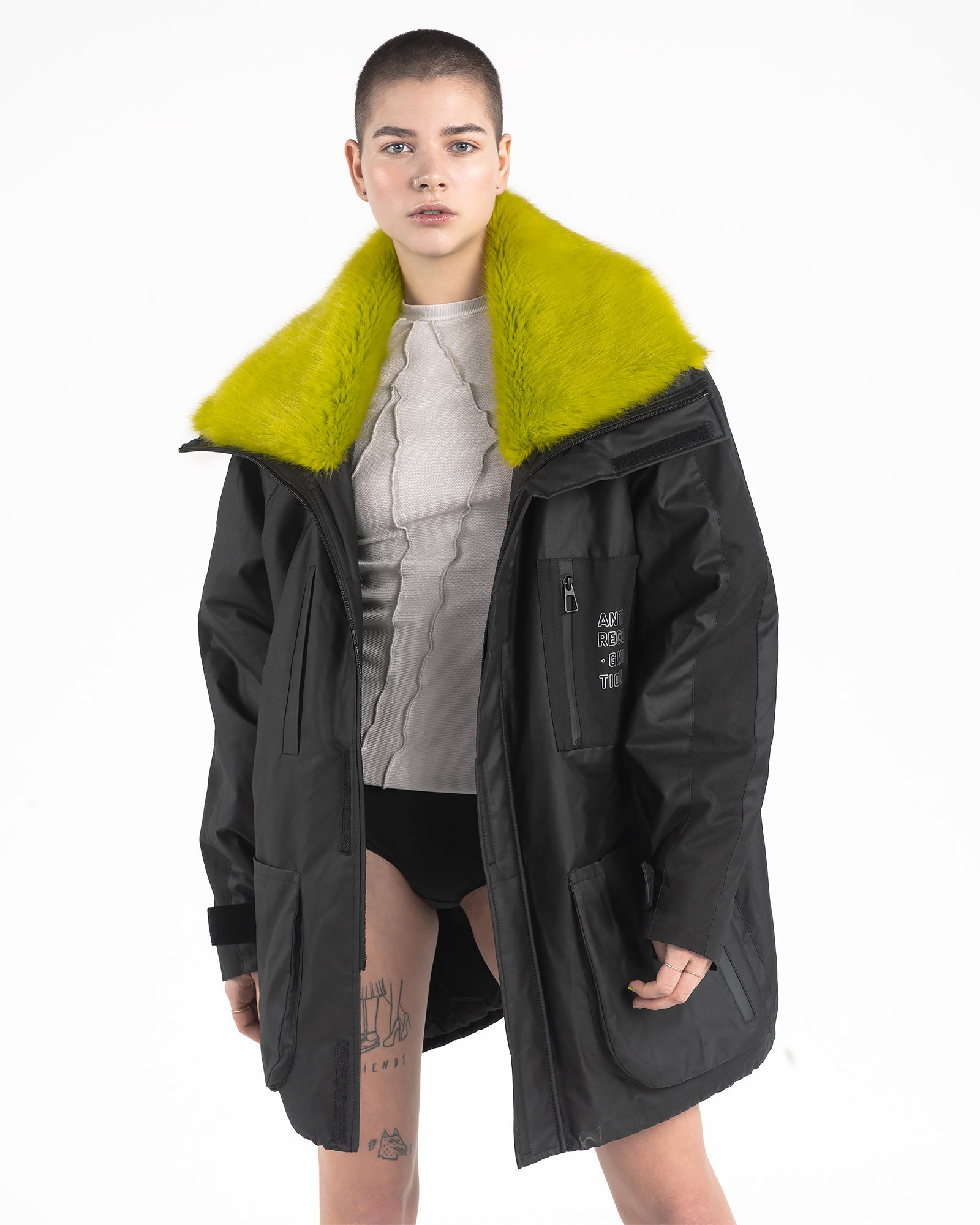 Acid Winter Jacket