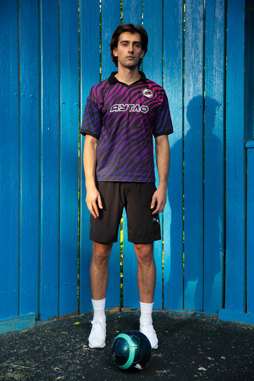 Outlaw Athletic Club Home Kit Jersey