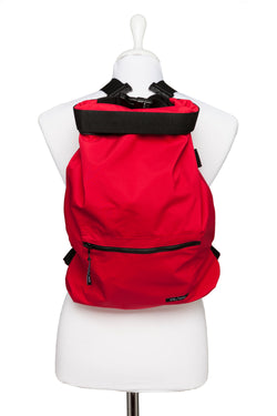 TIMTOM BAG / CHERRY RED