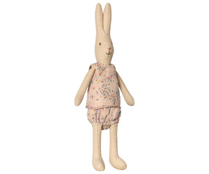Maileg Mini Rabbit in Pretty Underwear Children- a-fly-went-by.myshopify.com