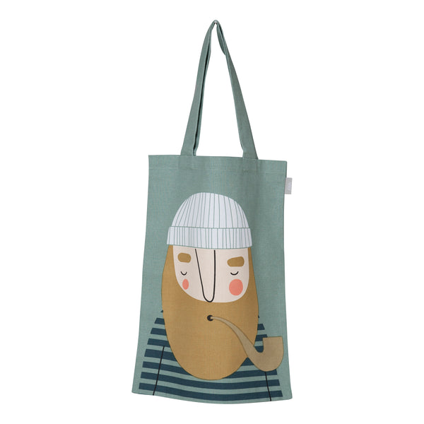 Spira of Sweden Ebbot Tote Bag Accessories- a-fly-went-by.myshopify.com
