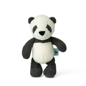 Panu the Panda Bell Rattle Sensory Toy