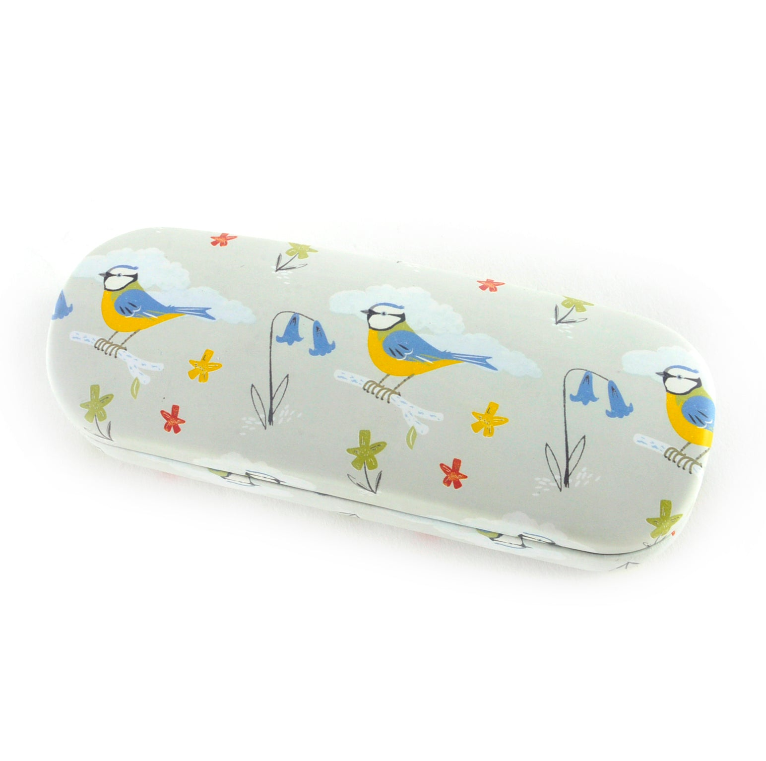 Blue Tit Glasses Case by Sass and Belle - A Fly Went By